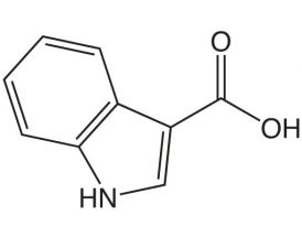 Indole-3-carboxylic acid, 99%