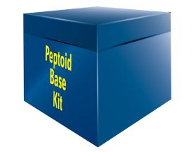 Peptoid Base Kit
