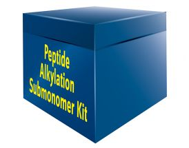 Peptide Alkylation Submonomer Kit