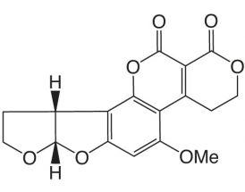 Aflatoxin G2
