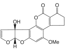 Aflatoxin M1