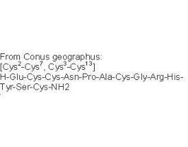 alpha-Conotoxin GI