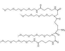 H2N-[mPEG(4)]4
