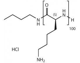 nBu-PLys(100)*HCl