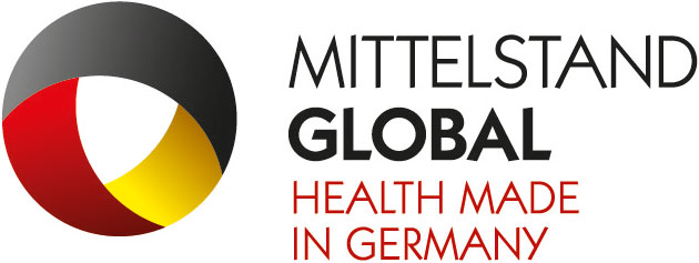 Mittelstand Global Health Made in Germany